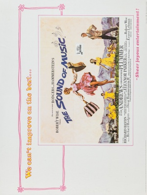 The Sound of Music 2201x2913