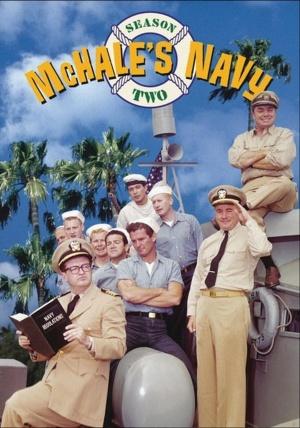 McHale's Navy 1526x2175