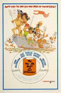 The Private Navy of Sgt. O'Farrell poster