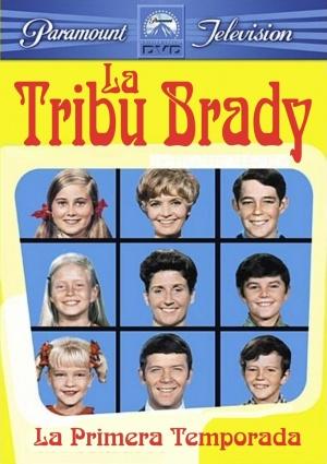 The Brady Bunch 815x1154