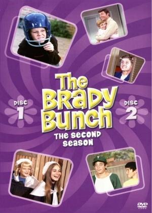 The Brady Bunch 571x800