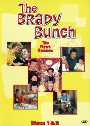 The Brady Bunch 570x800