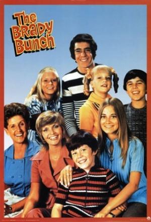 The Brady Bunch 320x471