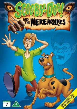 Scooby Doo, Where Are You! 570x800