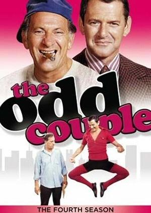 The Odd Couple 300x421