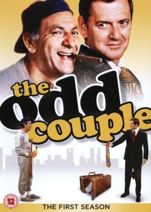 The Odd Couple 570x800