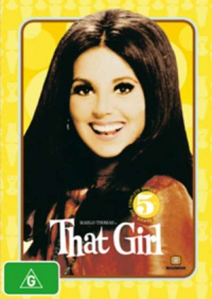 That Girl 400x564