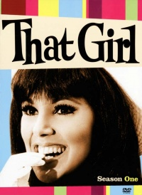 That Girl poster