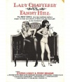 Lady Chatterly Versus Fanny Hill poster