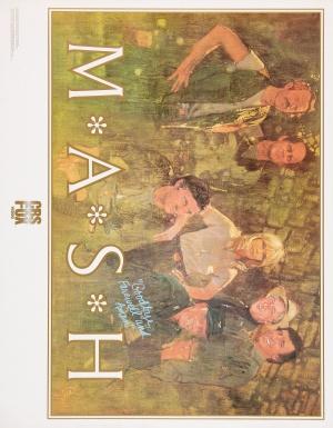 M.A.S.H. 2290x2938