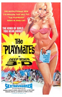 The Playmates poster
