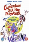 Confessions of a Pop Performer Cover