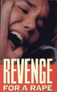 Revenge for a Rape poster