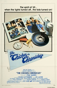 The Chicken Chronicles poster