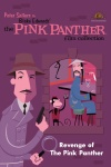 Revenge of the Pink Panther Cover