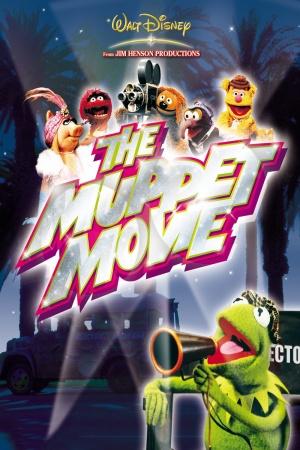 Muppet-elokuva 1000x1500