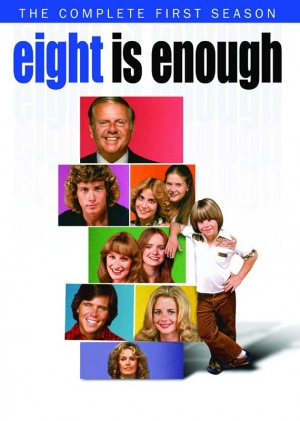 Eight Is Enough 570x800