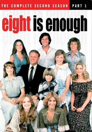 Eight Is Enough 459x661