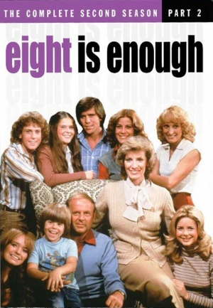 Eight Is Enough 459x663