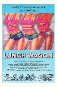 Lunch Wagon poster