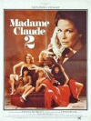 Madame Claude 2 poster