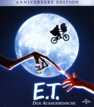 E.T. the Extra-Terrestrial 1516x1730