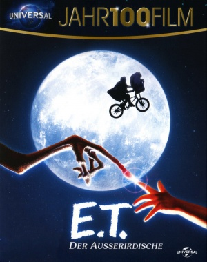 E.T. the Extra-Terrestrial 1587x2011