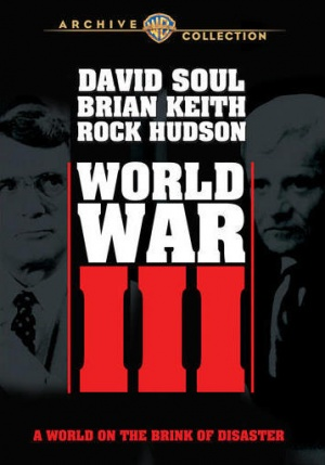 World War III Dvd cover