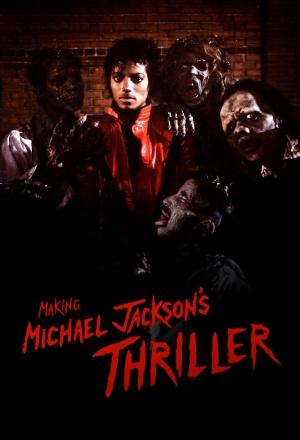Michael Jackson: Thriller 800x1174
