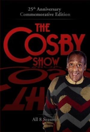 El show de Bill Cosby 344x500