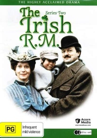 The Irish R.M. poster