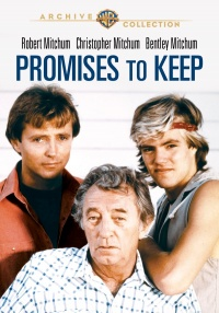 Promises to Keep poster