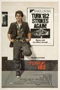 Turk 182 poster
