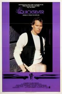 Quicksilver poster