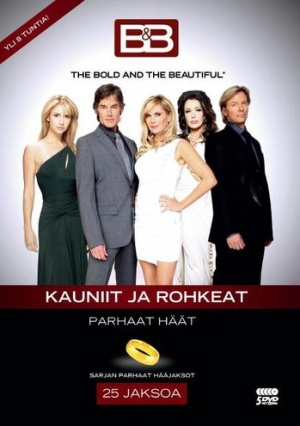 The Bold and the Beautiful 349x495