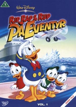 DuckTales - Neues aus Entenhausen 570x800