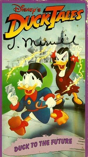 DuckTales - Neues aus Entenhausen 300x535
