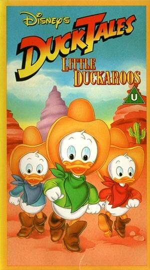 DuckTales - Neues aus Entenhausen 300x539