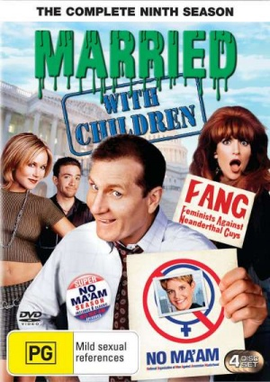 Married with Children 400x565