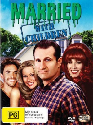 Married with Children 400x536