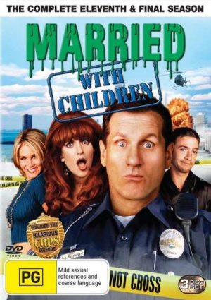 Married with Children 400x567