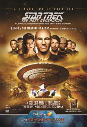 Star Trek: Nová generace 680x1000