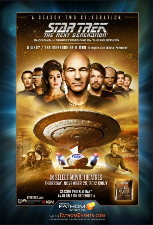 Star Trek: Nová generace 800x1173