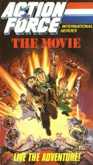 G.I. Joe: The Movie 324x576
