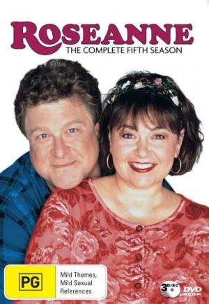 Roseanne 400x580