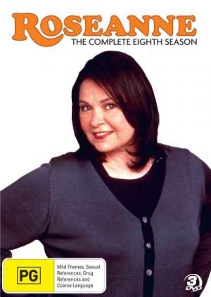 Roseanne 400x564