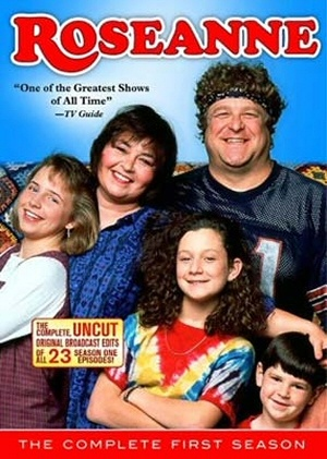 Roseanne 300x421
