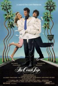 Der Couch-Trip poster
