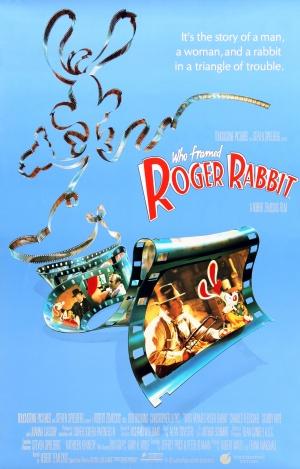Who Framed Roger Rabbit 1995x3120
