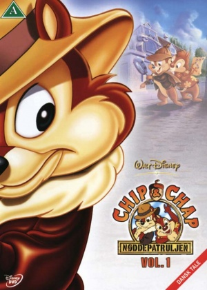 Chip & Chap - Die Ritter des Rechts 570x800